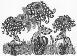flowerlandscape